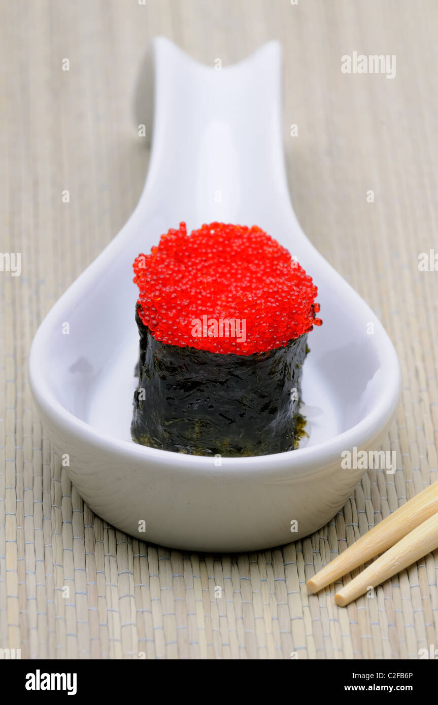 Tobiko Stock Photos & Tobiko Stock Images - Alamy