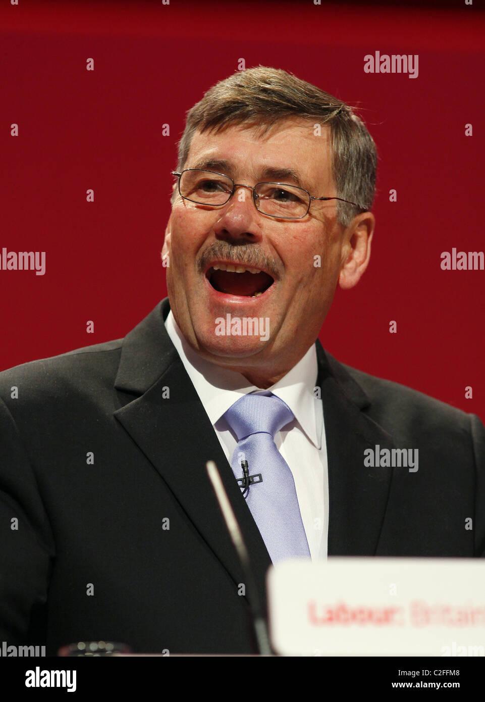 BOB AINSWORTH MP LABOUR PARTY ...