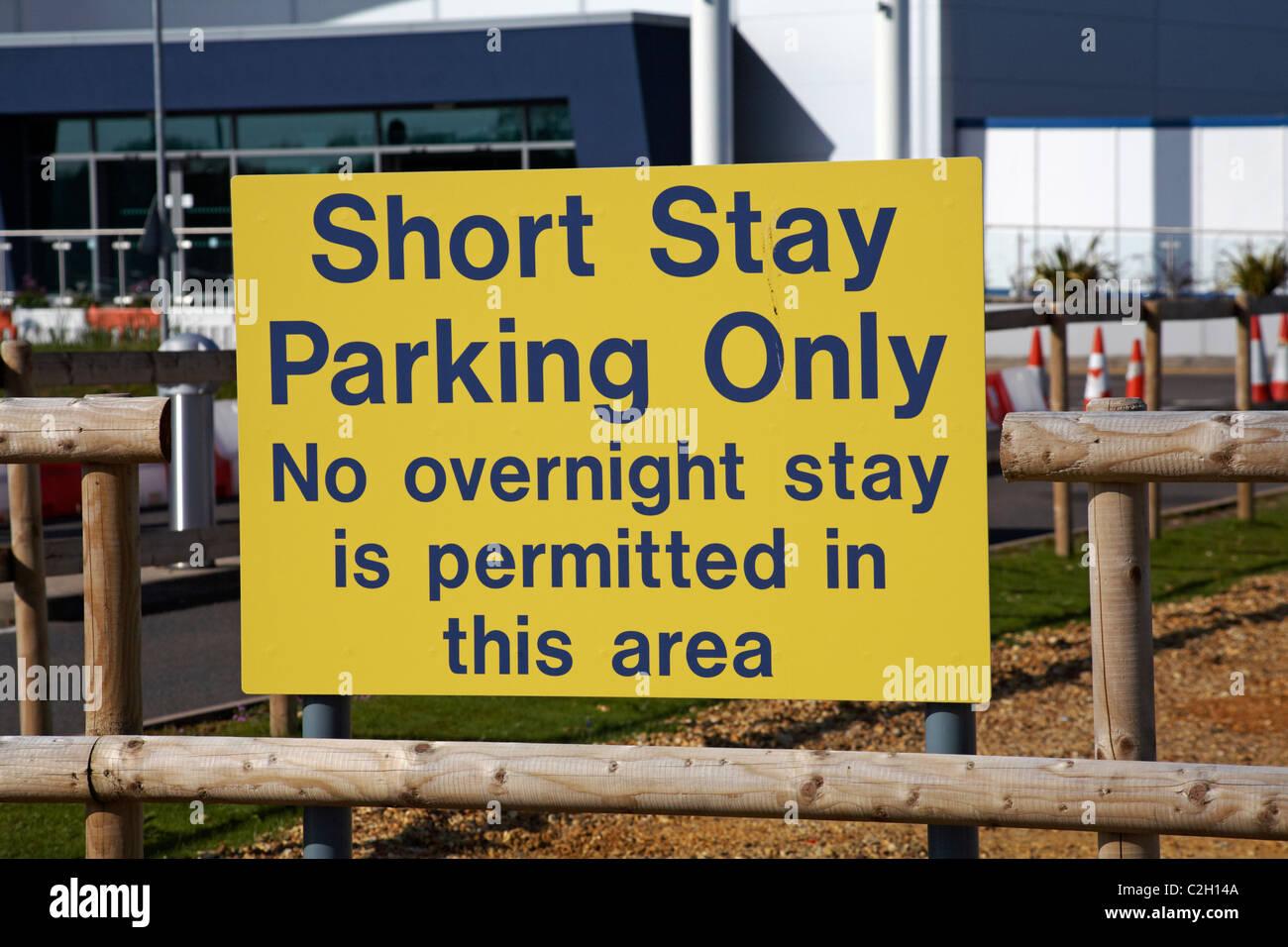 Long Stay Car Park Ingliston