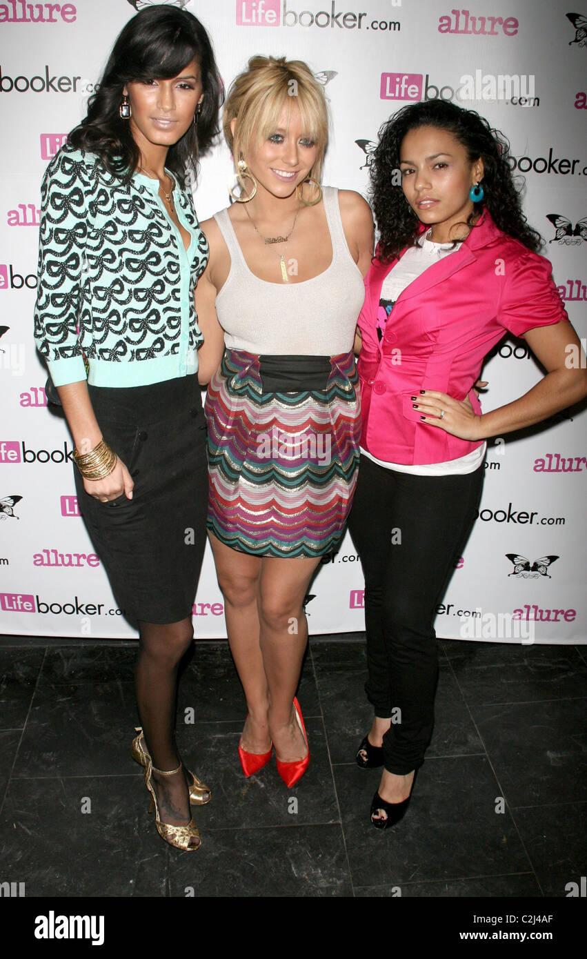 Wendy Blacklock,Nina Garbiras Hot archive Julienne Davis,May Chin