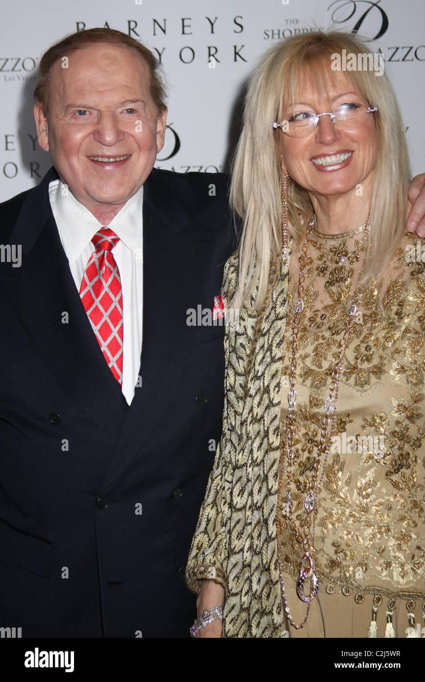 Sheldon Adelson Stock Photos & Sheldon Adelson Stock ...