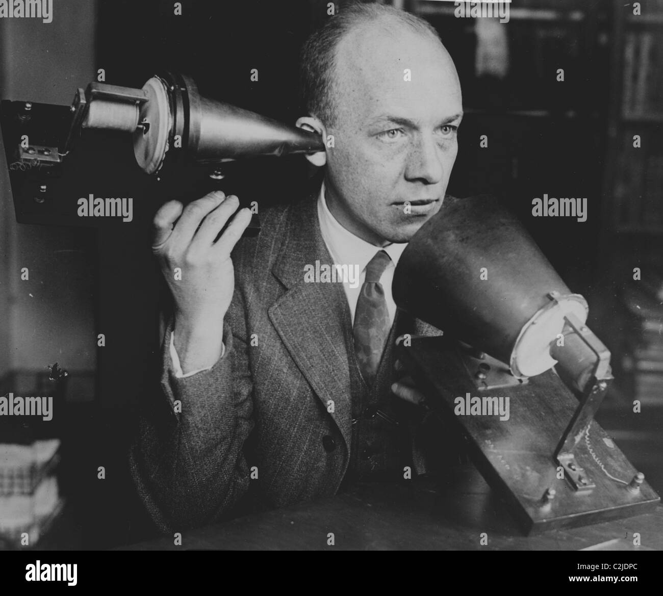The First Telephone Stock Photos & The First Telephone Stock