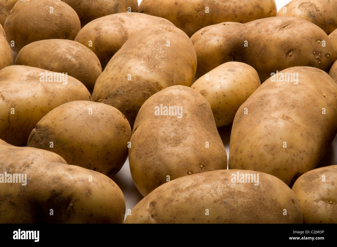 Potato Eyes Stock Photos Potato Eyes Stock Images Alamy