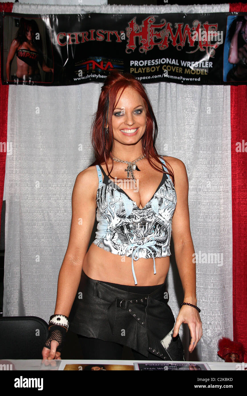 2019 Christy Hemme nude photos 2019