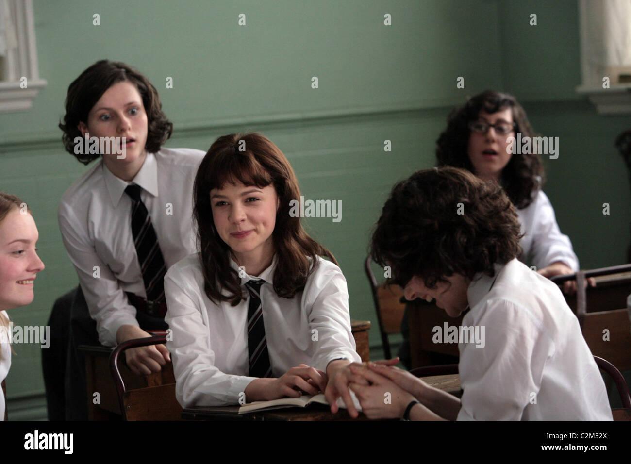 An Education 2009 Lone Scherig Dir Carey Mulligan Ellie