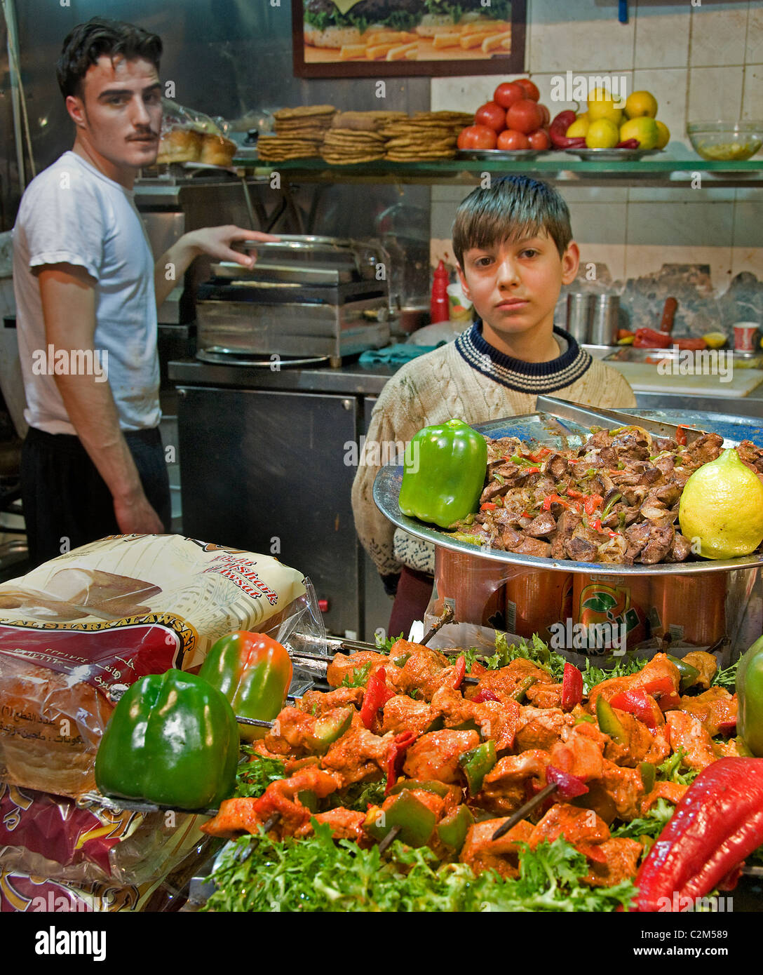 Aleppo Food Stock Photos & Aleppo Food Stock Images - Alamy
