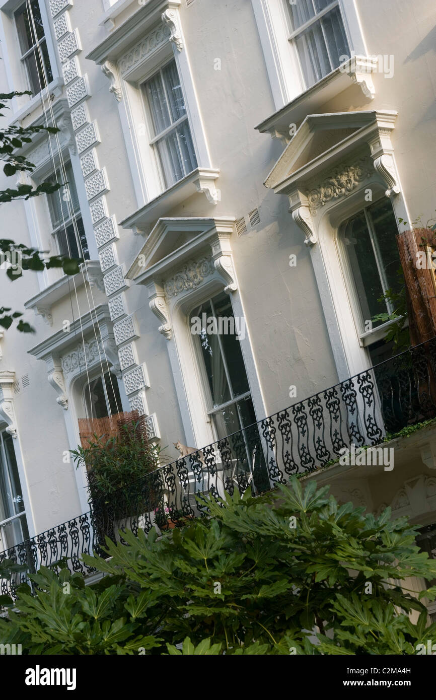 Le Cabinet, Notting Hill, London, England. Stock Photo