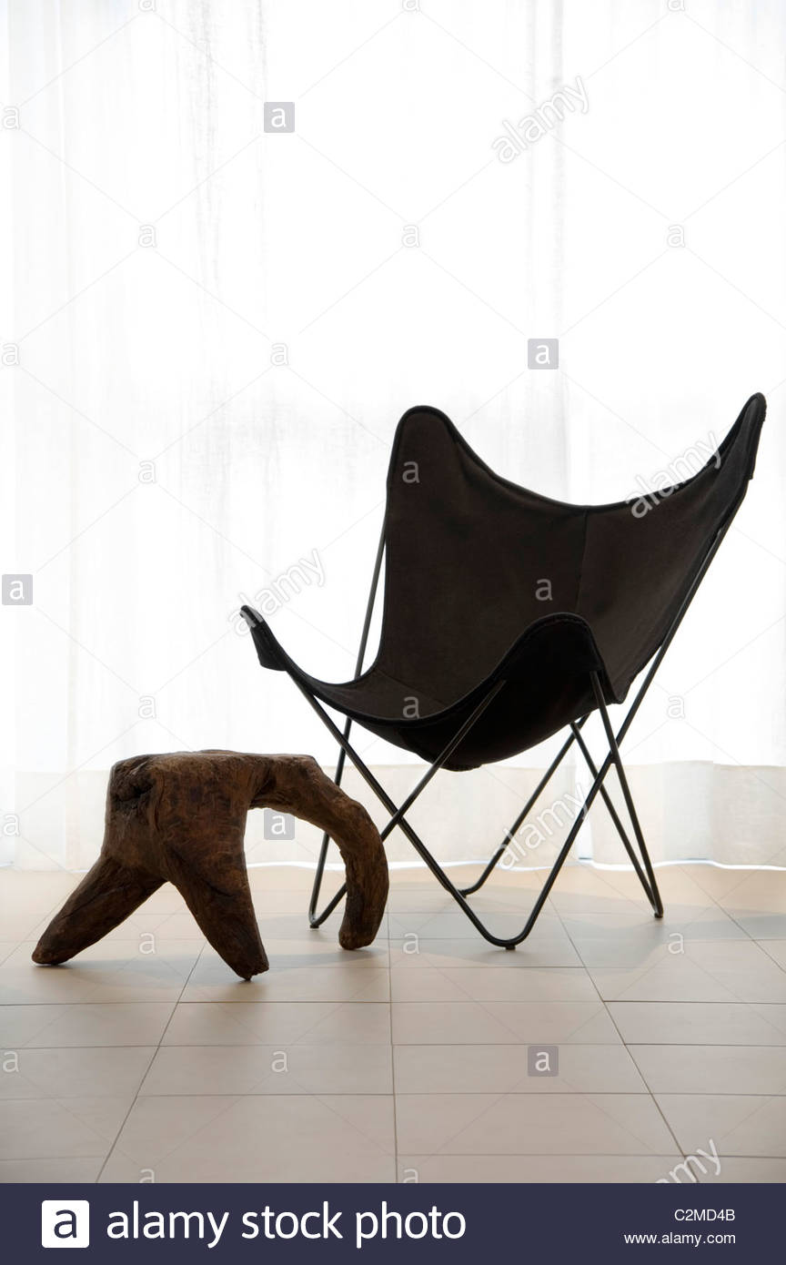 Hardoy Chair