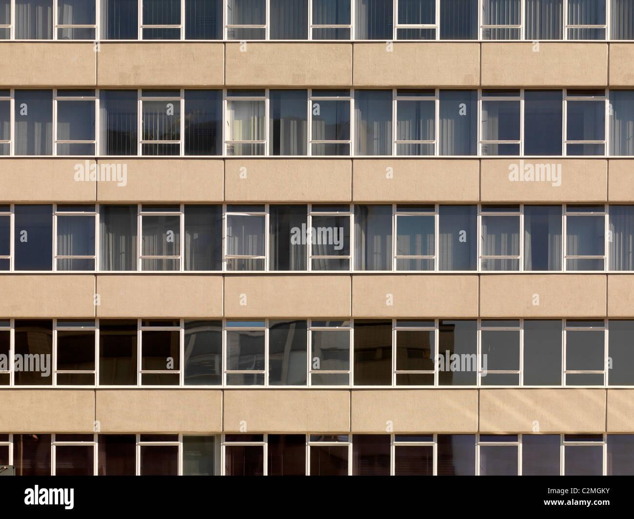 General views of City Centre, Croydon - Stock Image