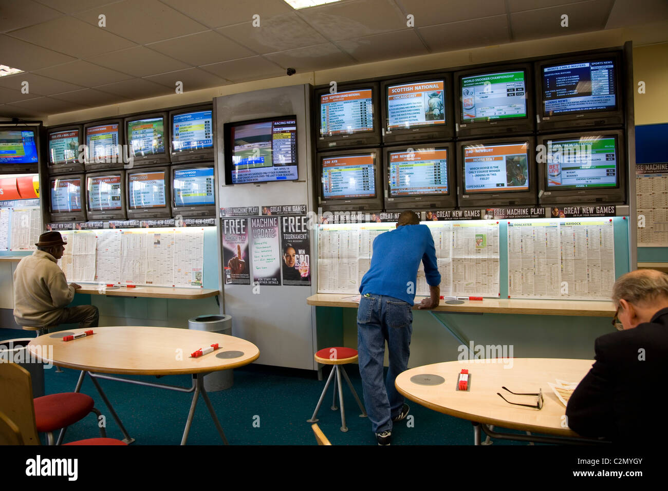 inside betting