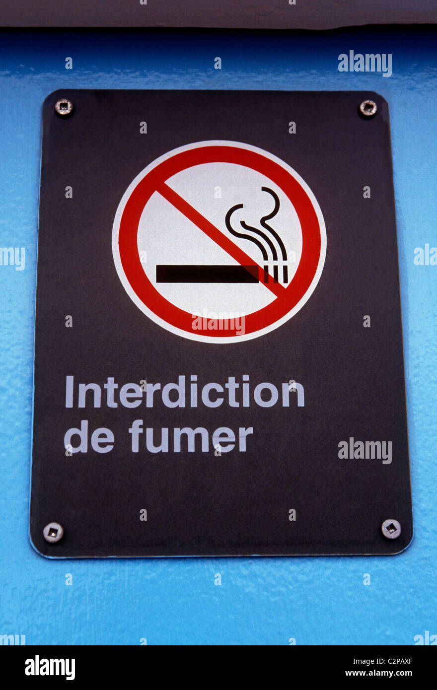 Fumer Stock Photos Fumer Stock Images Alamy