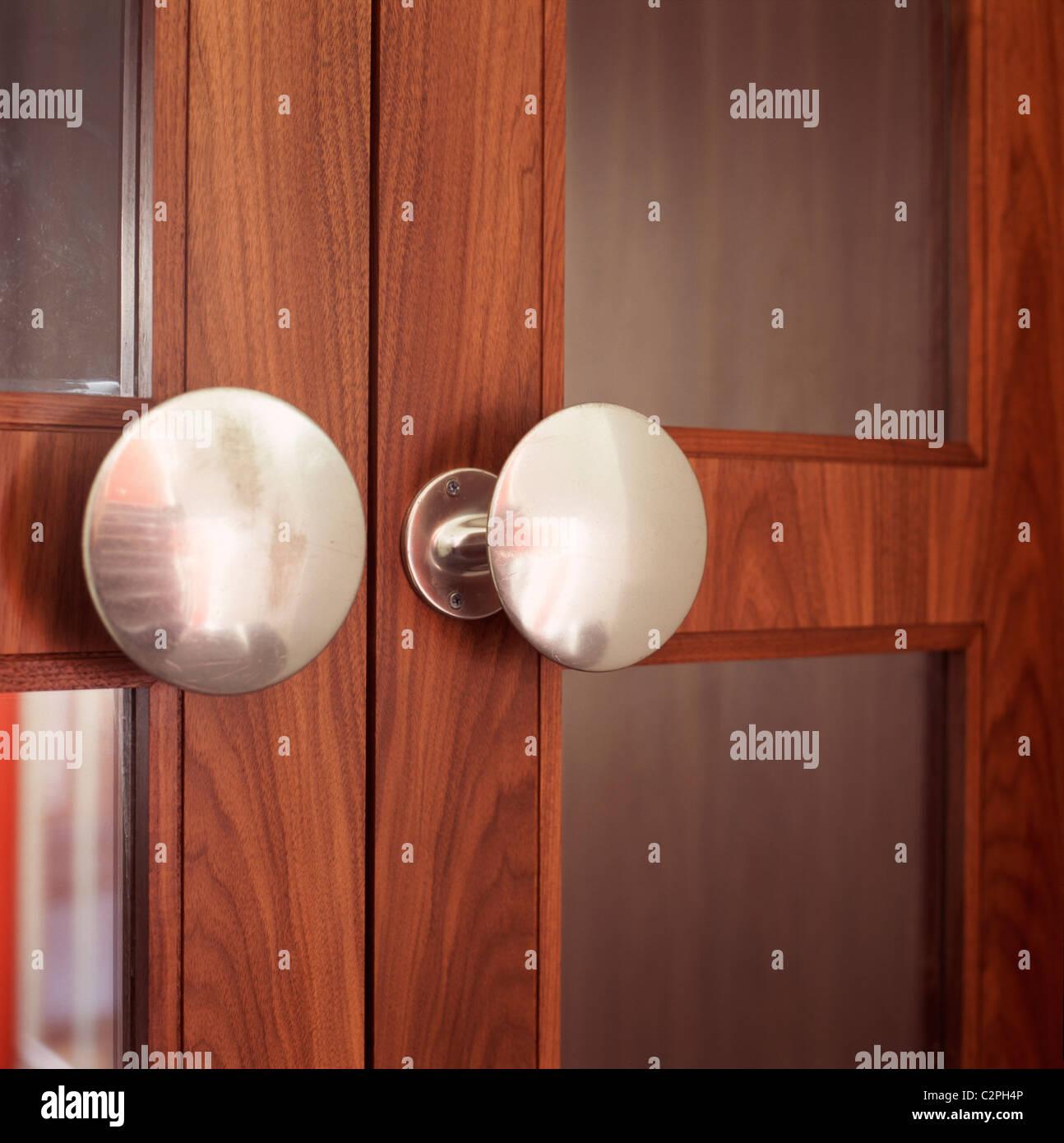 Office building, Albermarle Street - Stock Image