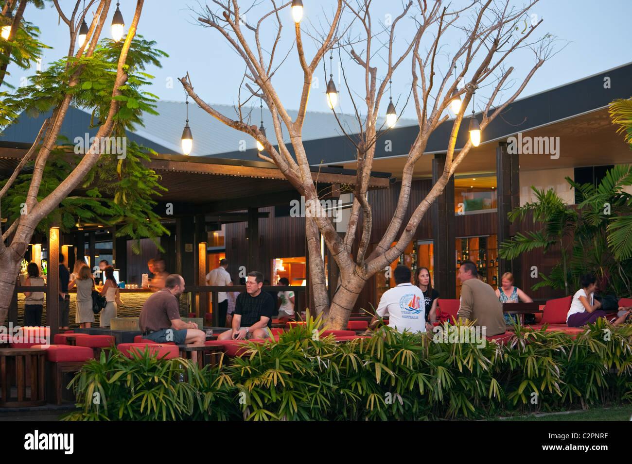 Greek Restaurants Cairns Esplanade