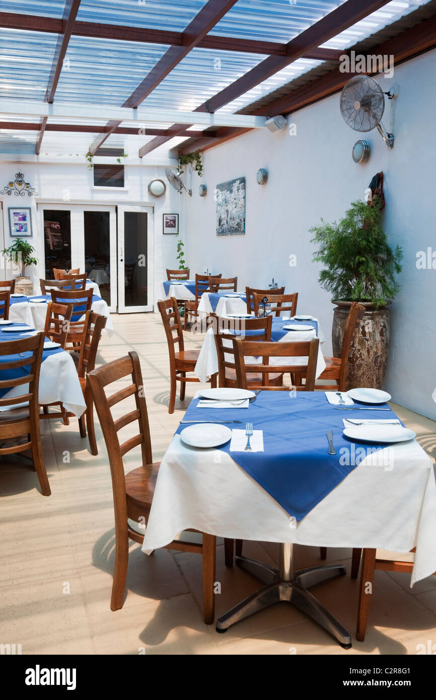 Greek Restaurant Cairns