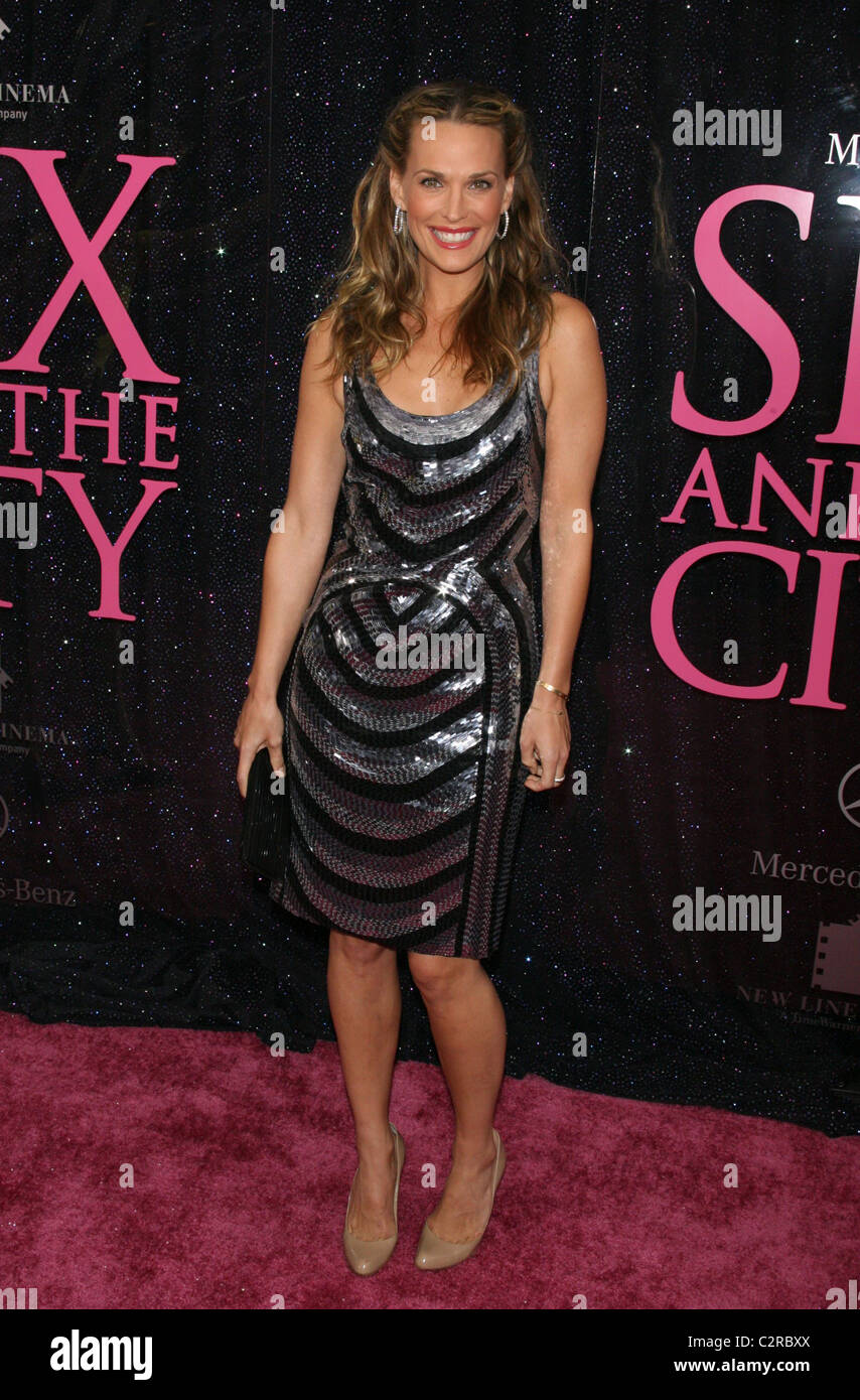 Sex and the usa premiere