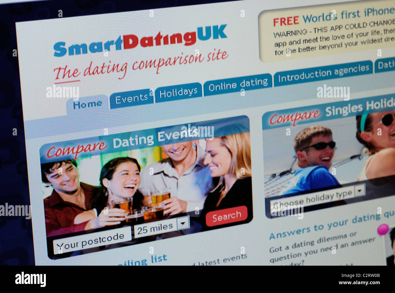 Smart dating uk online