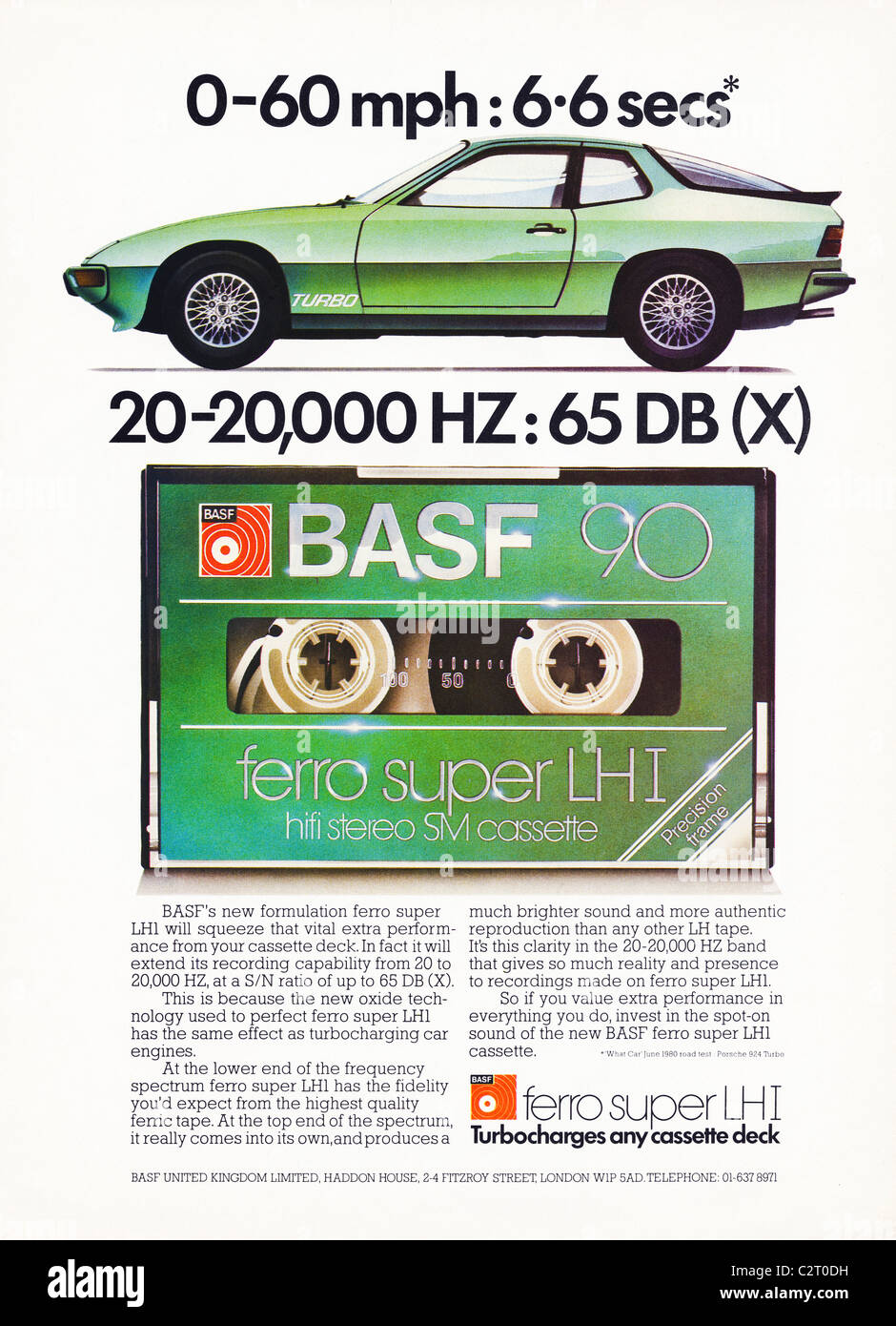 Publicidade Vintage Full-page-advertisement-for-basf-cassette-tapes-in-mens-magazine-circa-C2T0DH