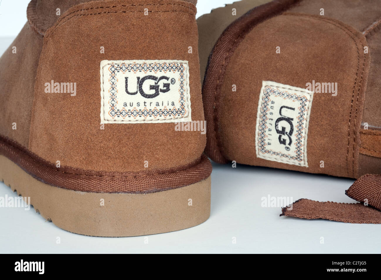 uggs in china