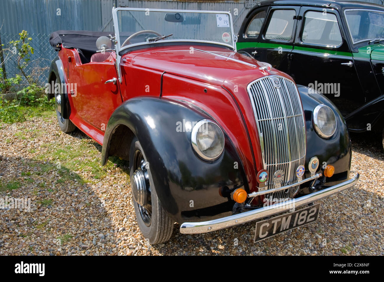 Morris Cars High Resolution Stock Photography And Images Alamy