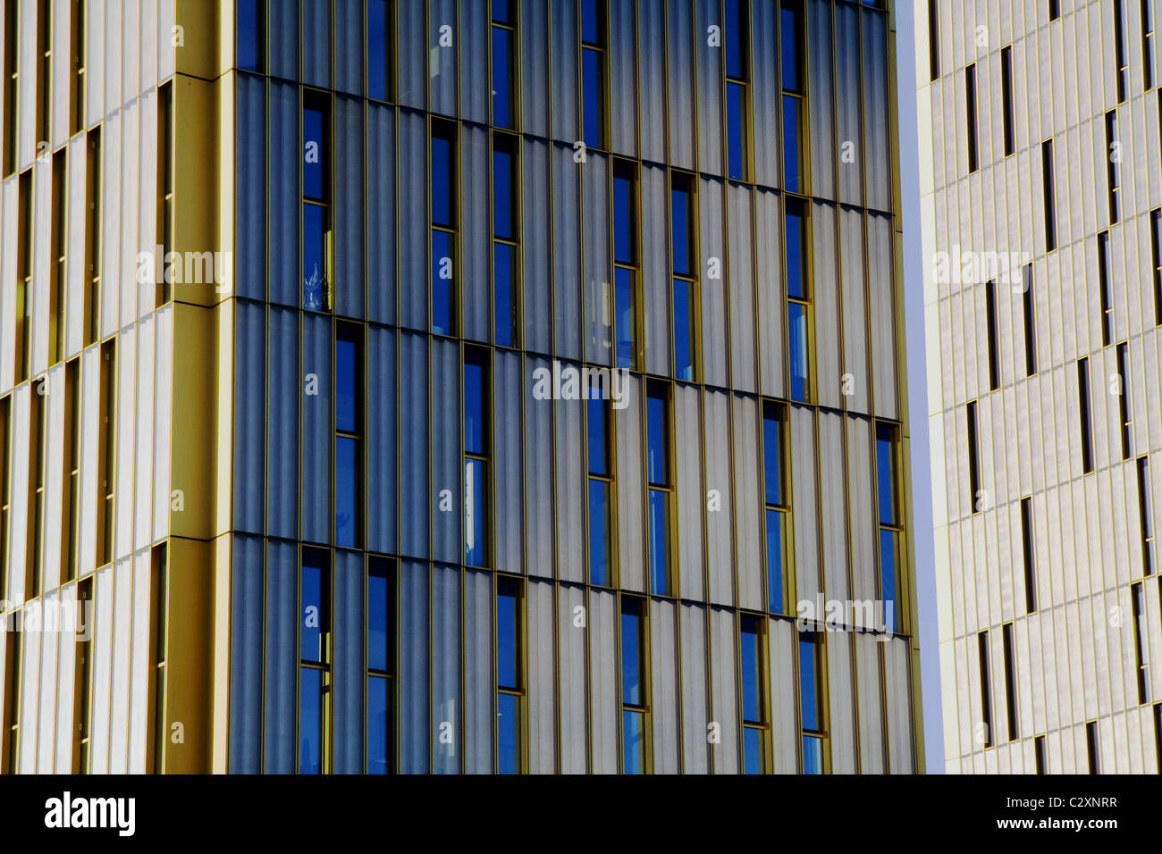 European Court of Justice - Stock Image