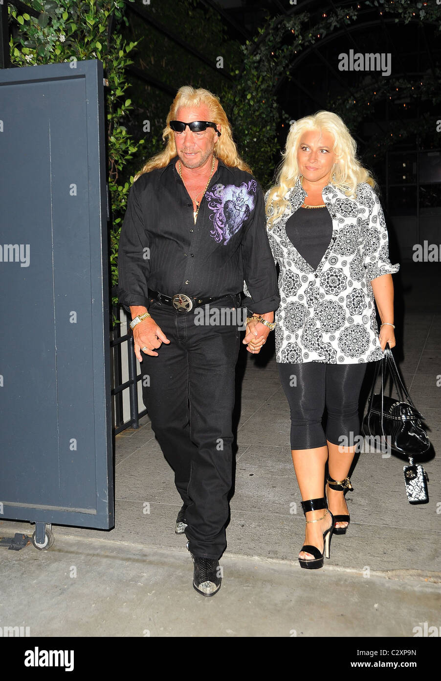 What Does Dog Chapman S Wife Beth Look Like Now