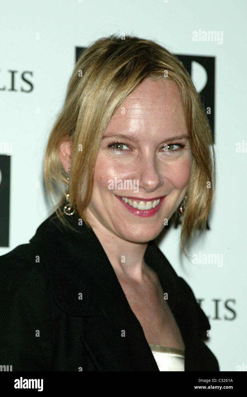 Amy Ryan Naked amy ryan opening night of the naked angels production of
