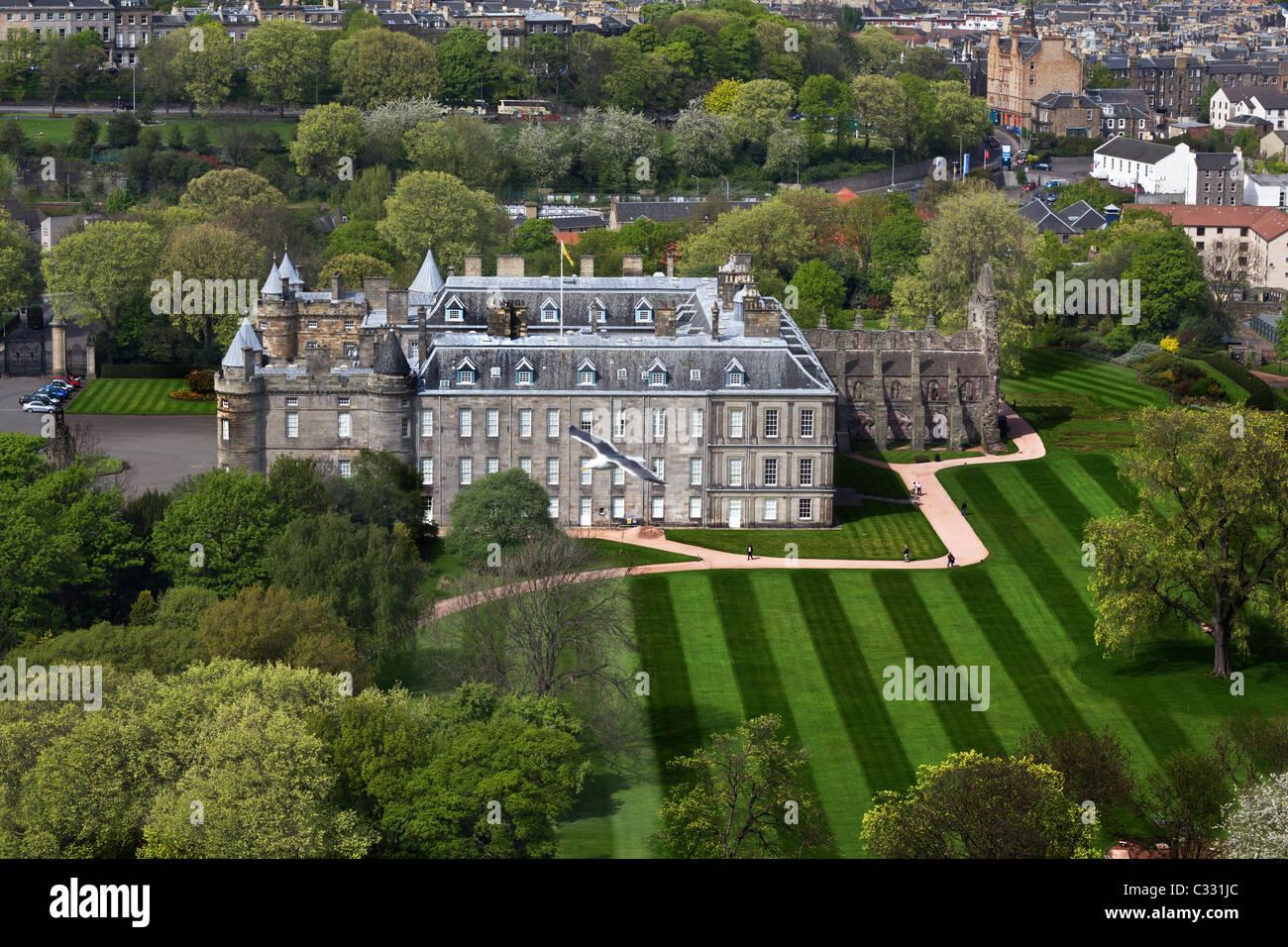 Palace - Stock Image