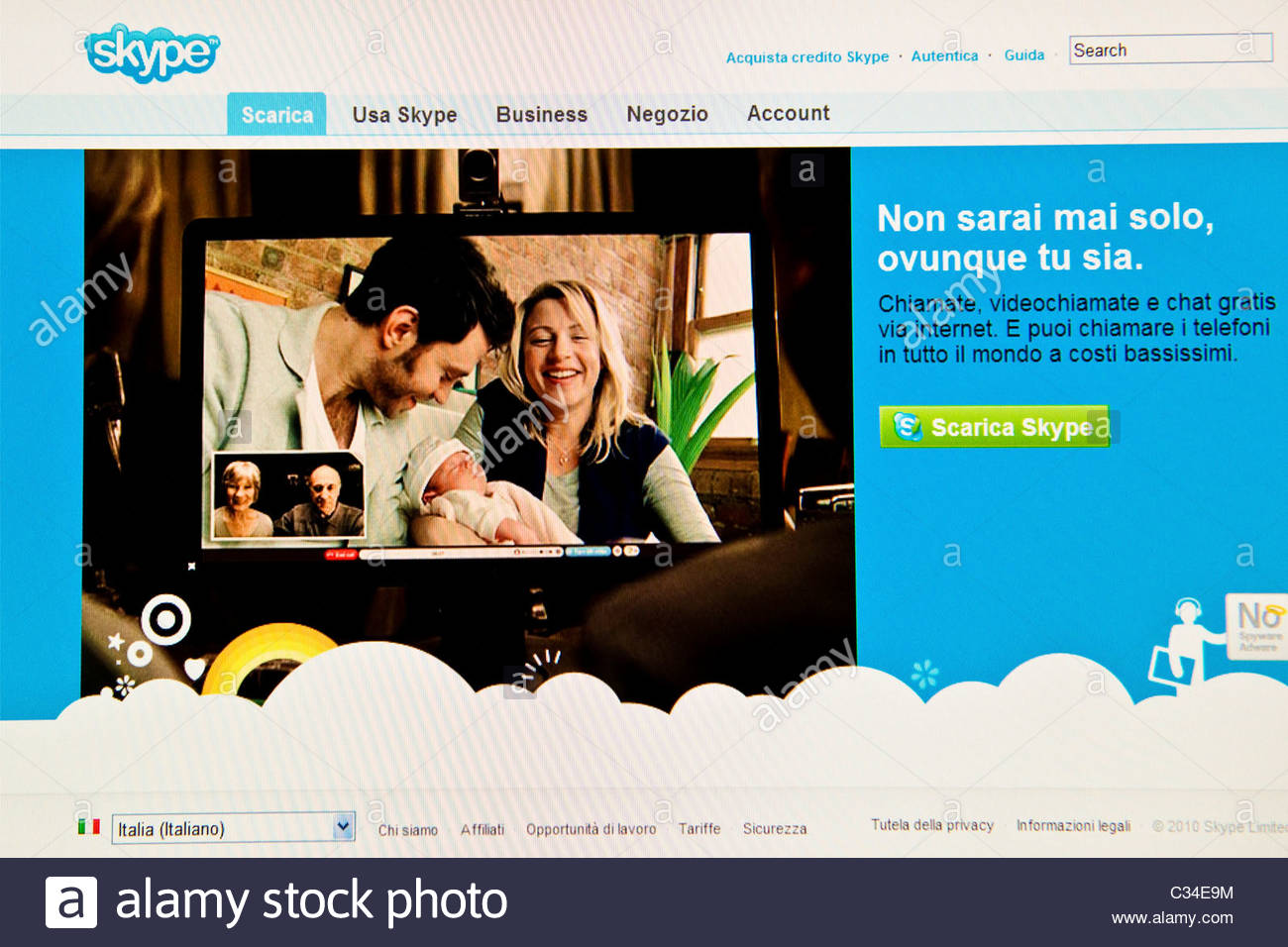 skype id female online