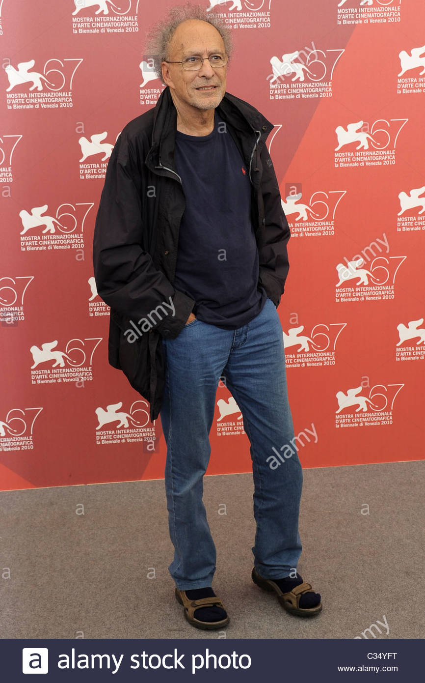 , 67th international venice film festival - Stock Image