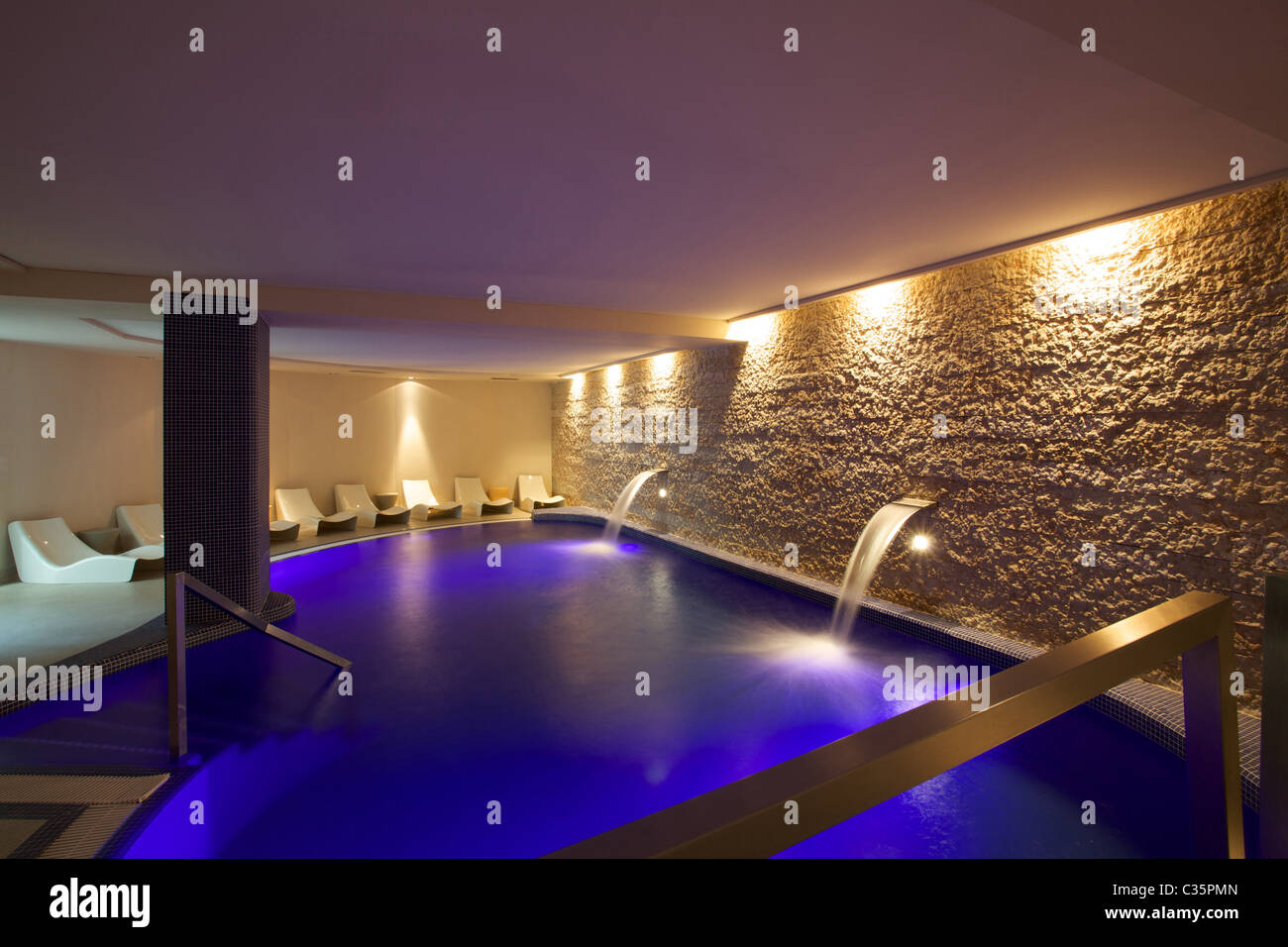 Hotel Pool In Riva Stock Photos & Hotel Pool In Riva Stock Images ...