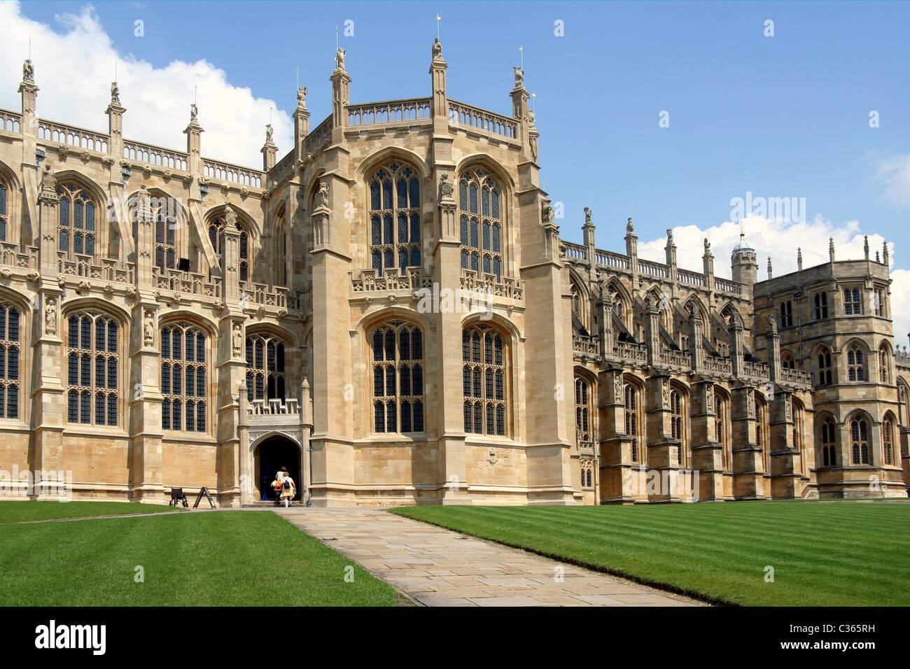 Windsor castle 365