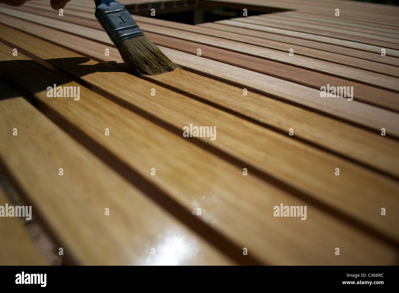 Garden Furniture Varnish