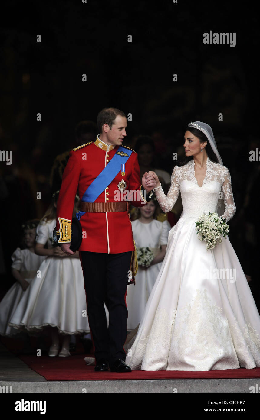 Prince William Wedding.The Wedding Of Prince William And Catherine Middleton 29th
