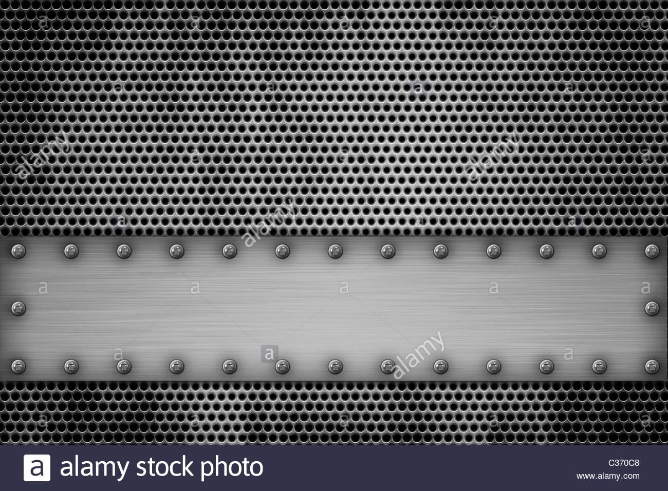 brushed steel backgrounds