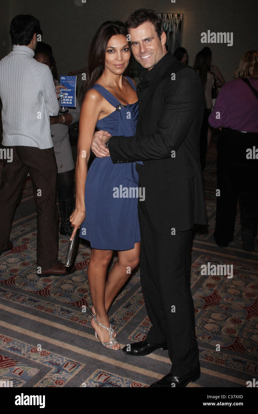 Vanessa Arevalo And Cameron Mathison 5th Annual Abc And Soapnet Stock Photo Alamy Vanessa arevalo is a puerto rican business professional. https www alamy com stock photo vanessa arevalo and cameron mathison 5th annual abc and soapnet salute 36439493 html