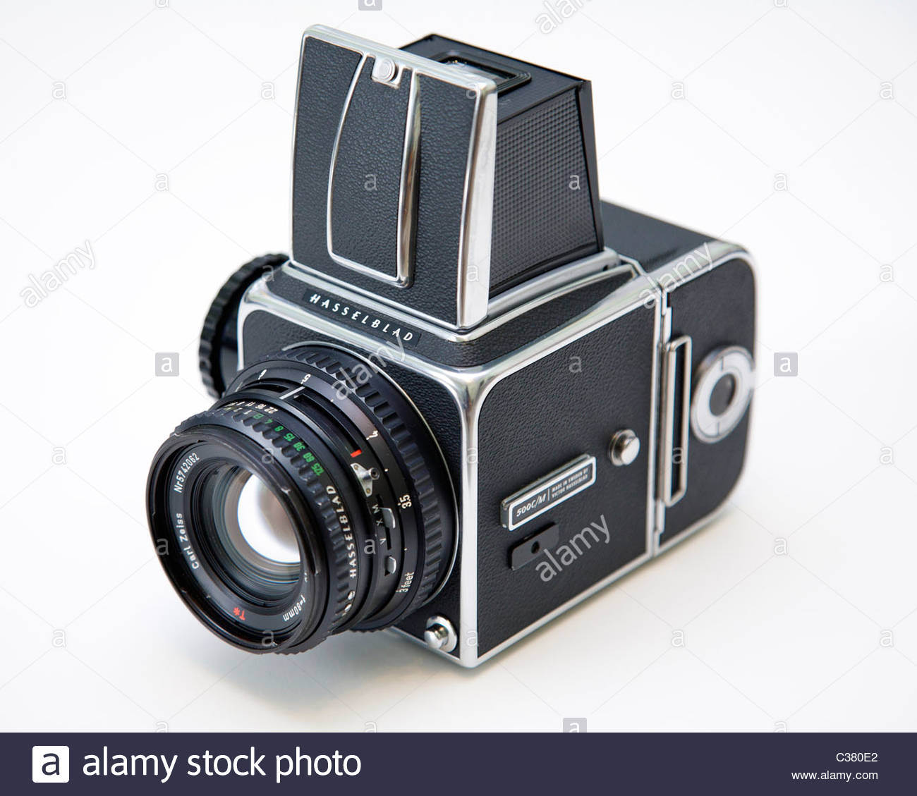 Hasselblad Camera Stock Photos & Hasselblad Camera Stock