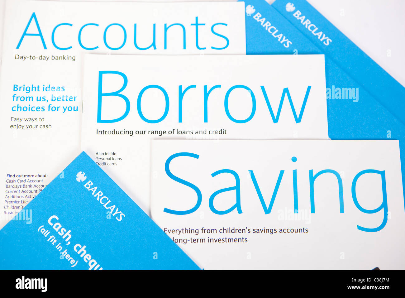 services offered by barclays bank