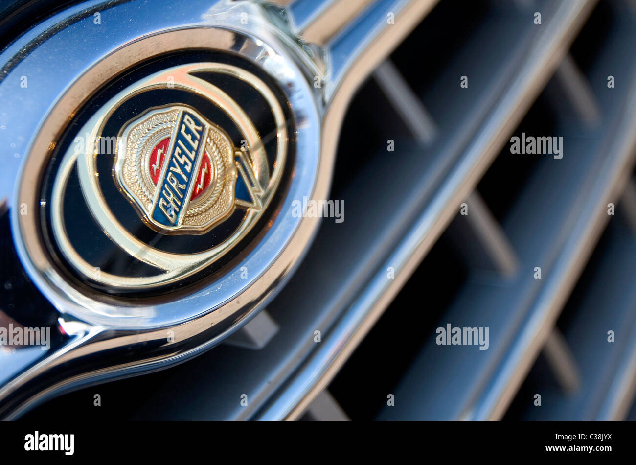 Chrysler Cars Stock Photos Amp Chrysler Cars Stock Images