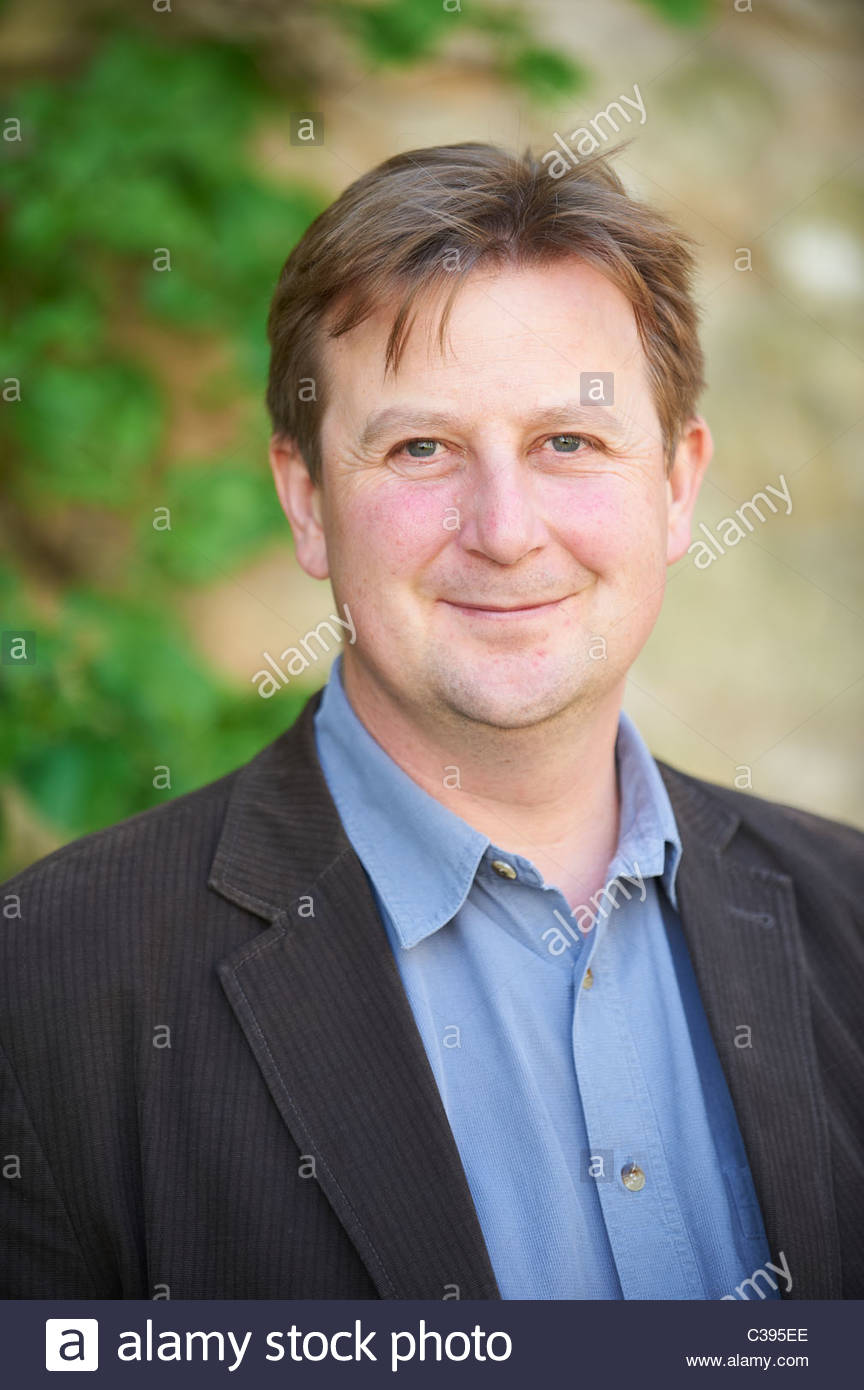 Julian Baggini,Philosopher and writer at The Oxford Literary Festival 2011 in Christchurch, Oxford UK. CREDIT Geraint - Stock Image