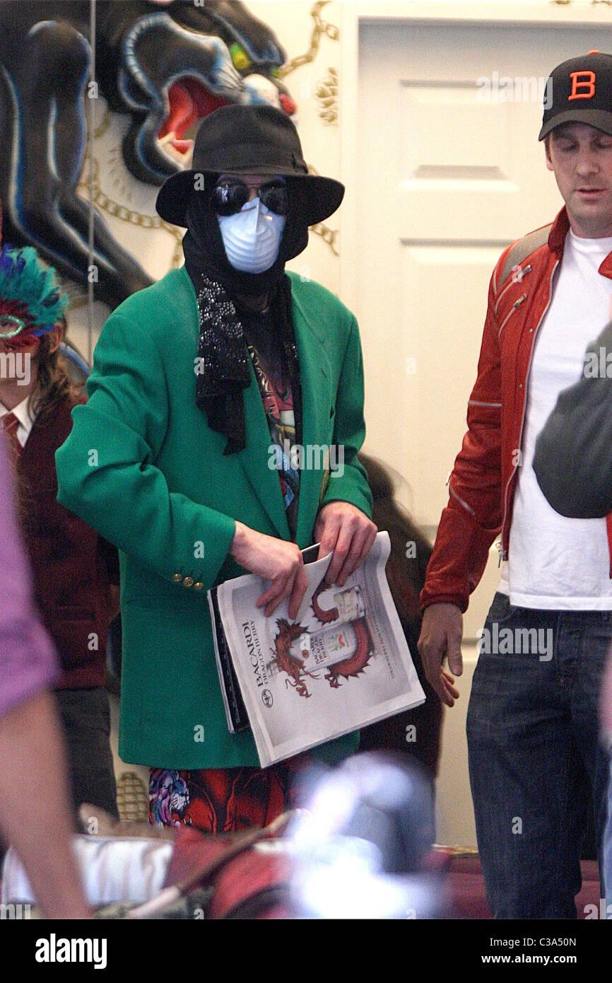 Achat/Vente meilleur choix date de sortie Michael Jackson Mask Stock Photos & Michael Jackson Mask ...