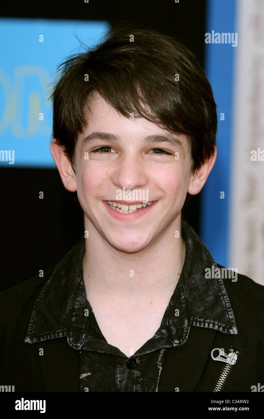 zachary gordon how i met your mother