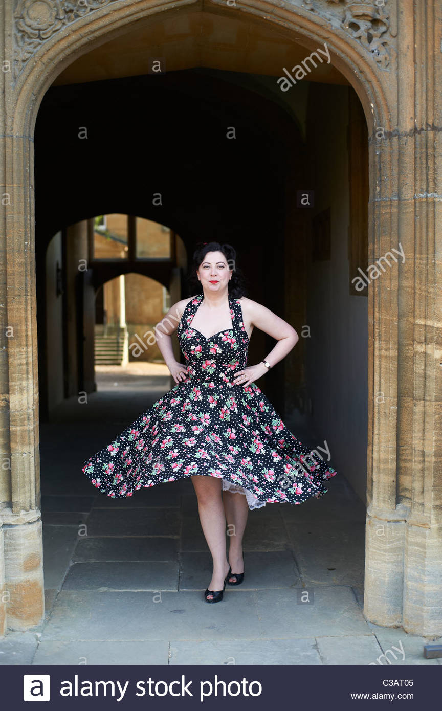 Triona Adams,West End Theatrical agent, at The Oxford Literary Festival 2011 in Christchurch, Oxford UK. CREDIT - Stock Image