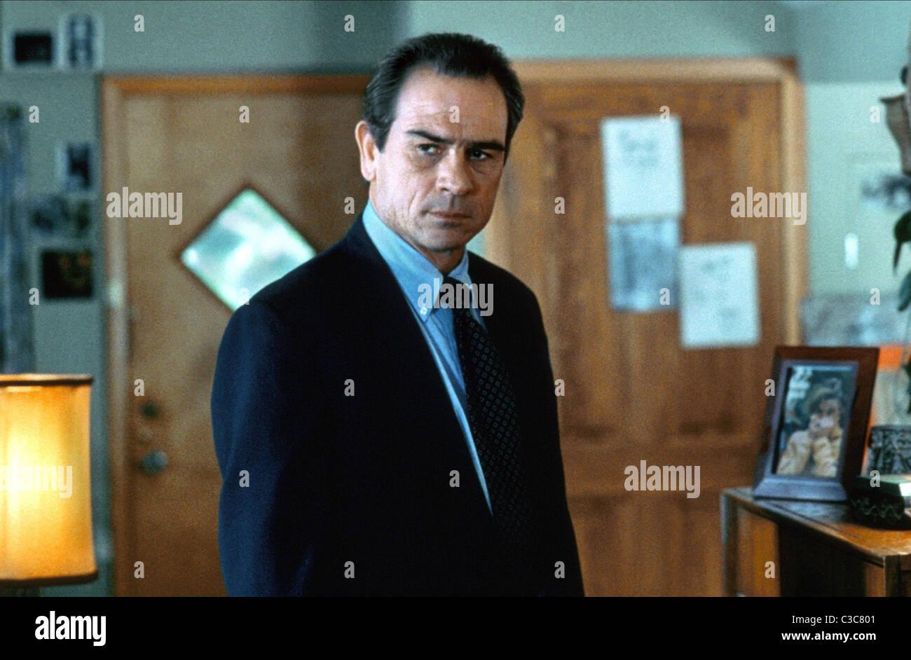 Tommy Lee Jones U S Marshals 1998 Stock Photo Alamy