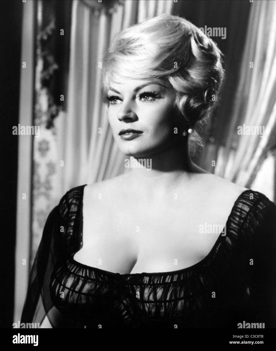 Anita Ekberg Nude Photos 50
