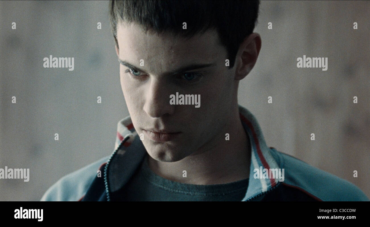 HARRY TREADAWAY THE DISAPPEARED (2008) - Stock Image