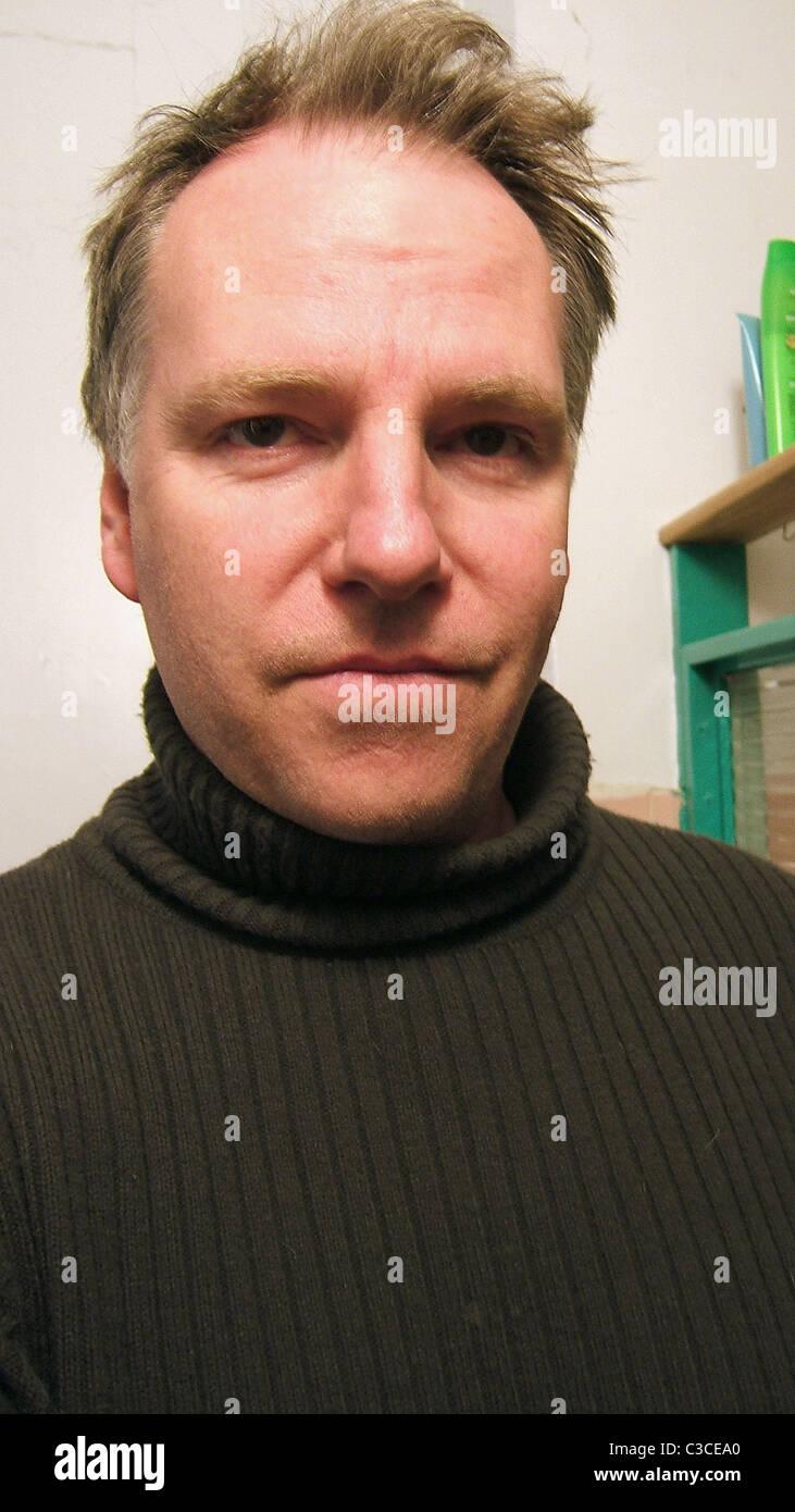 GUY MADDIN MY WINNIPEG (2007) - Stock Image