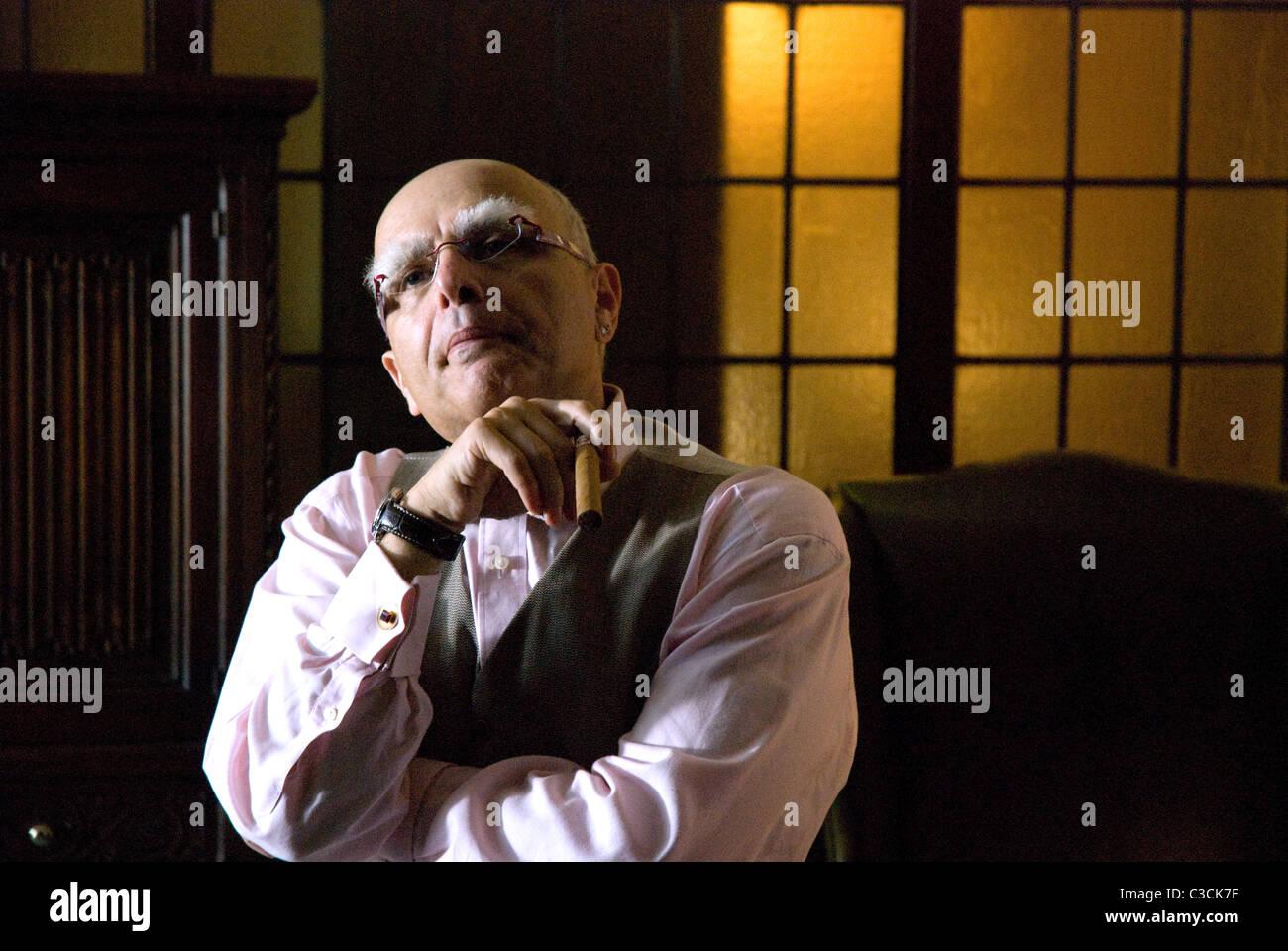 JOE PANTOLIANO THE JOB (2009) - Stock Image