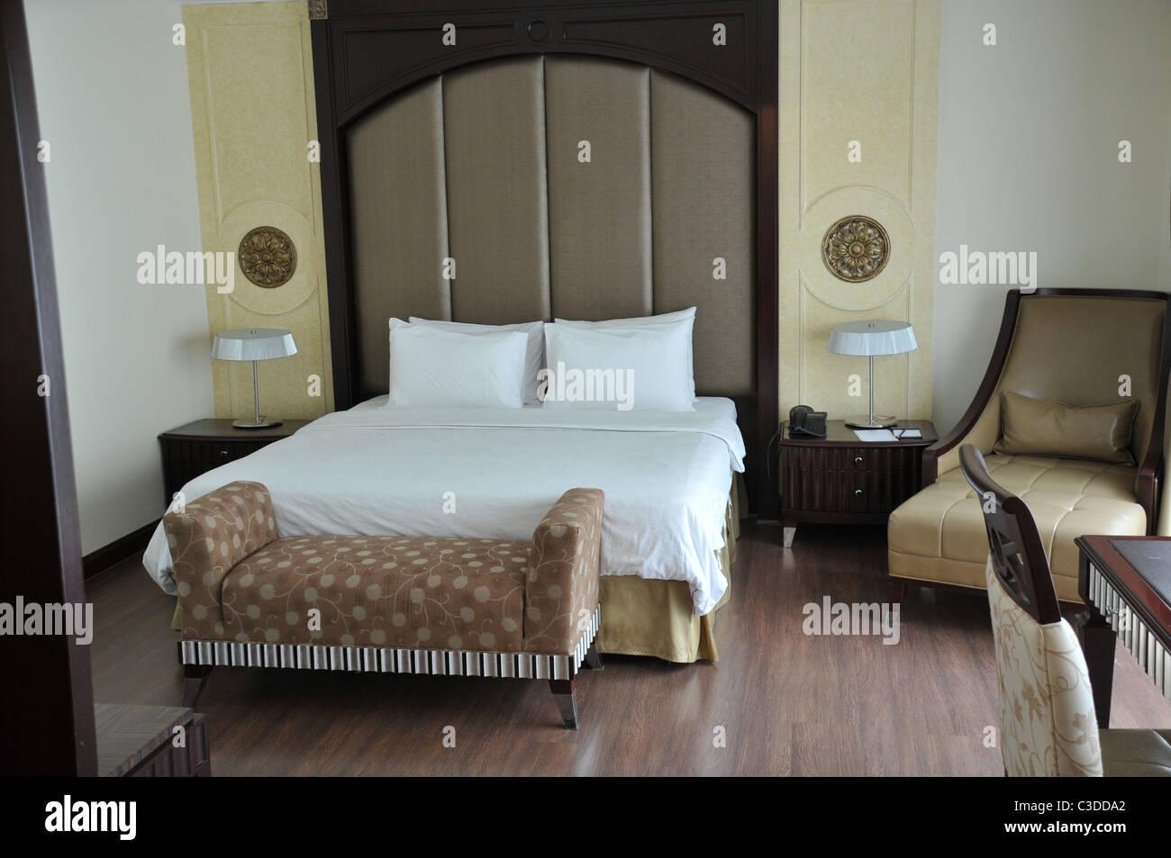 Pattaya Lk Renaissance Hotel Stock Photo 36560554 Alamy