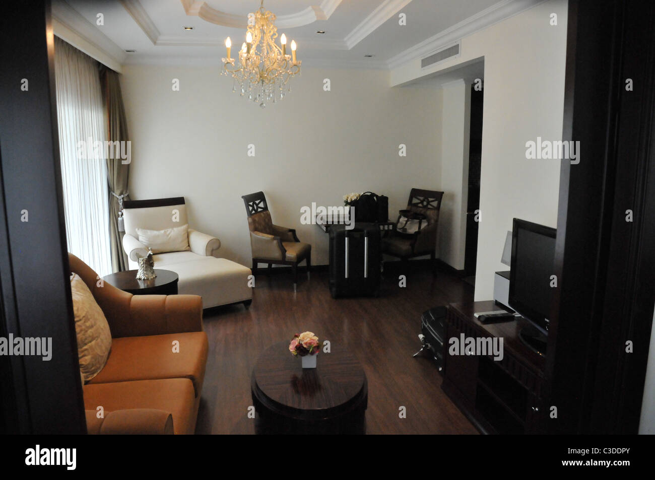Pattaya Lk Renaissance Hotel Stock Photo 36560915 Alamy