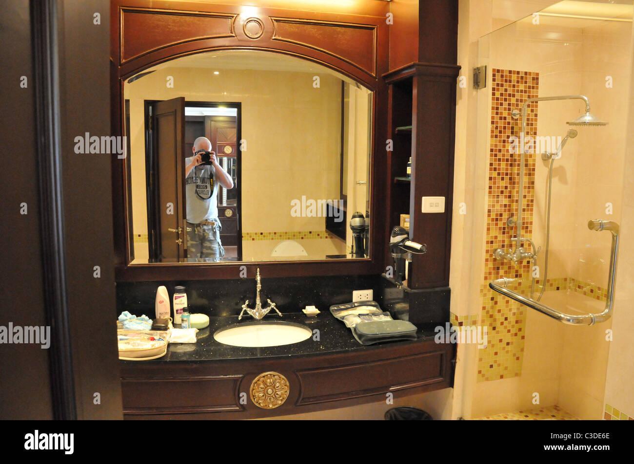 Pattaya Lk Renaissance Hotel Stock Photo 36561238 Alamy